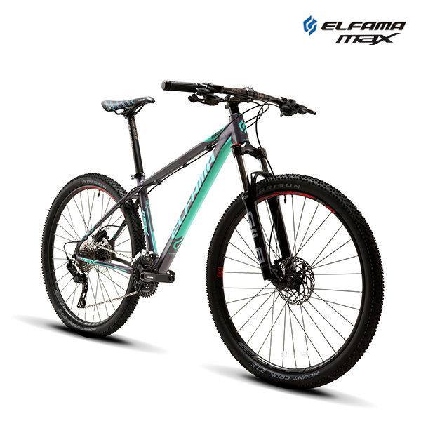 엘파마 맥스 27.5 M675 MTB 산악 자전거 상품이미지