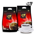 G7 블랙 인스턴트 커피 100T+100T 총200T/베트남/원두