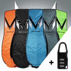 [맥클라이드]맥클라이드 패딩 골프항공커버(MA321)골프백/골프가방