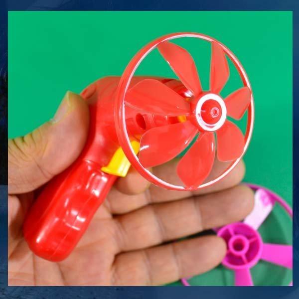 B300/프로펠러/팽이/총팽이/프로펠라/안전인증 상품이미지