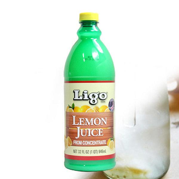 무배)엘막레몬주스946mlx3병 레몬주스99.97 /레몬 상품이미지