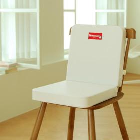 NORI-MARU Magic cushion / height raising cushion with backrest / can be used as a floor chair /