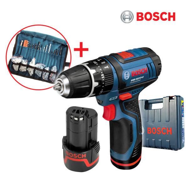 10.8V 충전전동해머드릴 GSB10.8-2LI (2B)/콘크리트OK 상품이미지