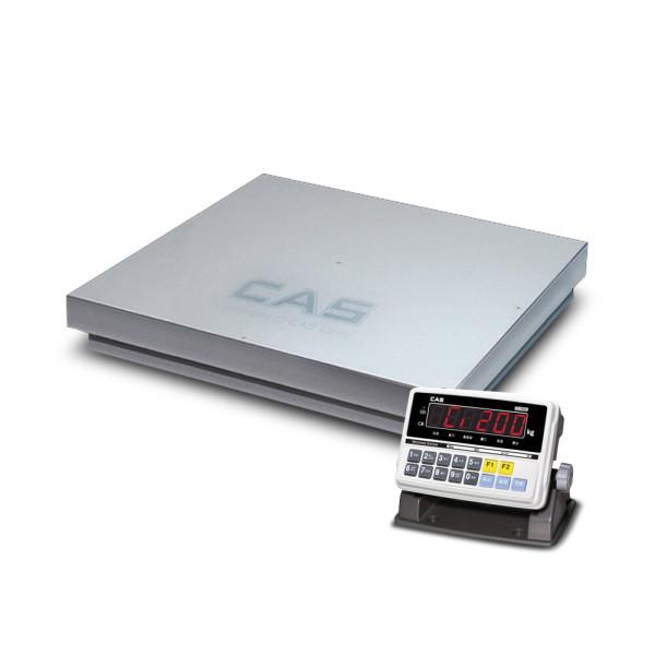 카스 산업용 플랫폼 전자 저울 HPS 500kg ~ 2ton 상품이미지