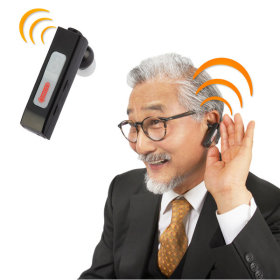 (Made in Korea) Cheaper than hearing aids Voice amplifier ESONIC genuine product