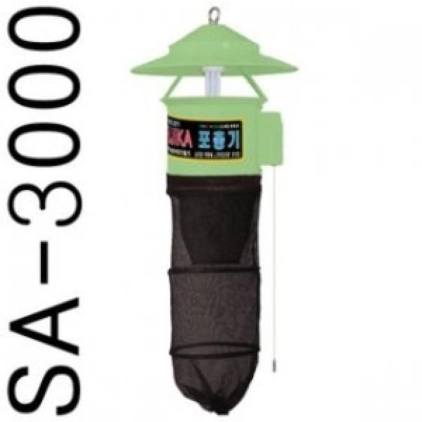 추천상품 후지카포충기SA-3000/해충퇴치기/모기퇴치기/벌레퇴치기/날파리/모기퇴치/버그킬러/전격살충기/장 상품이미지