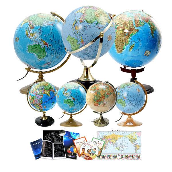 세계로지구본 27cm 별자리지구의외 택1 선물추천 지도 상품이미지