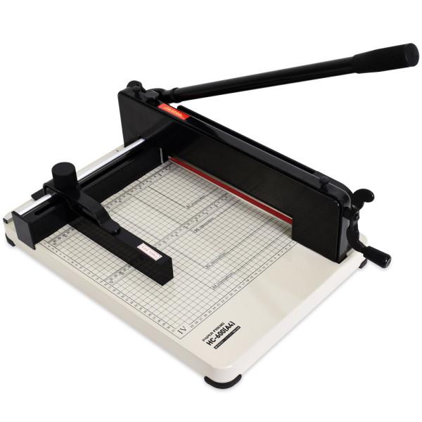 A4/A3 종이재단기 HC-600 작두형 RPT-730 트리머형 상품이미지