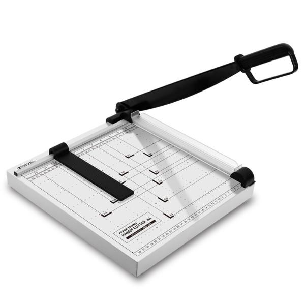 종이재단기모음 PT-810 트리머/핸디커터/작두/컷팅기 상품이미지