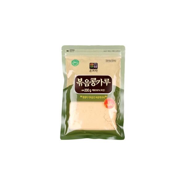 볶음 콩가루 엿기름 참깨 검정깨 들깨가루 미숫가루 상품이미지