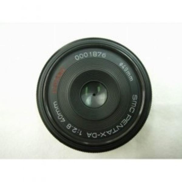 펜탁스 DA 40mm F2.8 LIMITED (refurbished상품) 상품이미지
