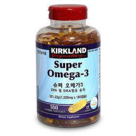 커클랜드 슈퍼오메가3/비타민C/종합비타민무기질/칼슘