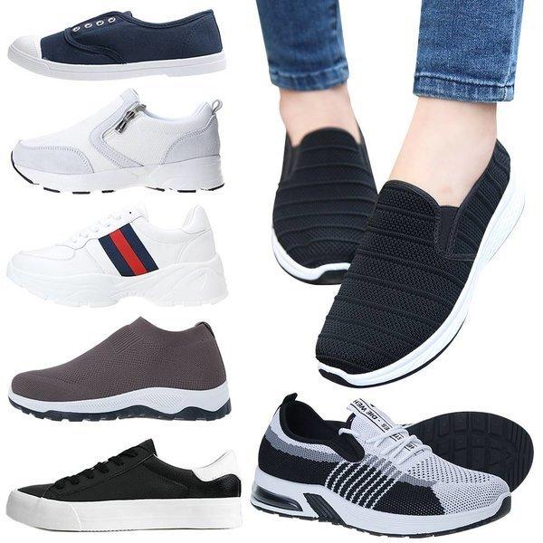 커플/스니커즈/슬립온/단화/컨버스/신발 상품이미지