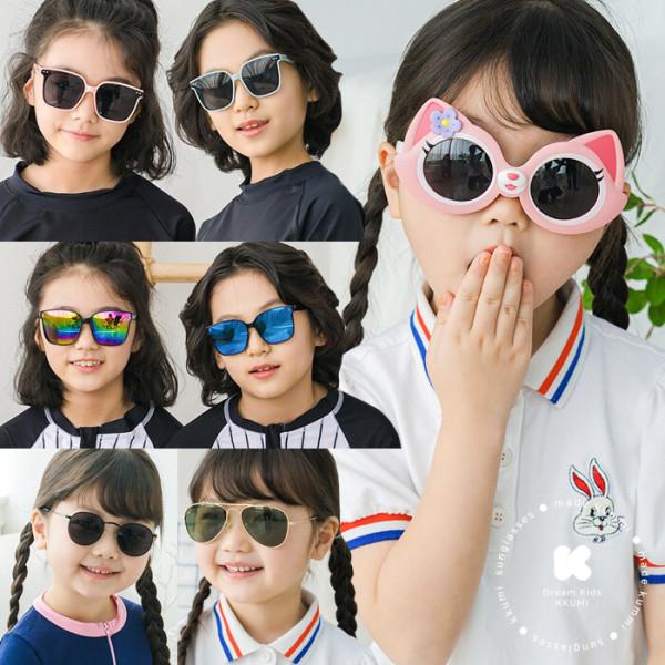 UV차단/아동선글라스/미러/편광/틴트/프리미엄글라스 상품이미지