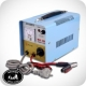 국산 은성 밧데리충전기 DD-119FS1 MAX 30A 12V전용  배터리 급속수동충전 자동차 농기계 트럭 오토바이 상품이미지