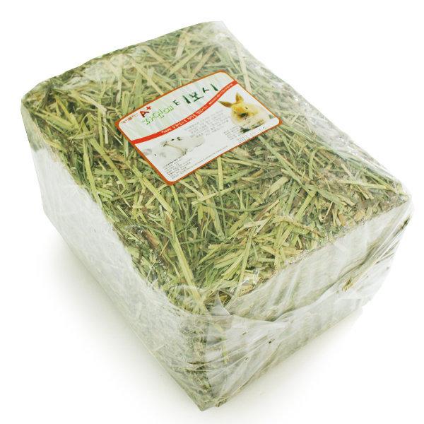 티모시 대용량4kg/토끼건초/기니피그/토끼풀/토끼먹이 상품이미지