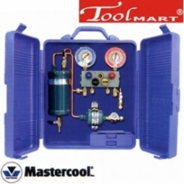미국마스터쿨 유분리기no.69500 냉동유와수분을분리해서깨끗한냉매회수+간단한회수충전-툴마트 상품이미지