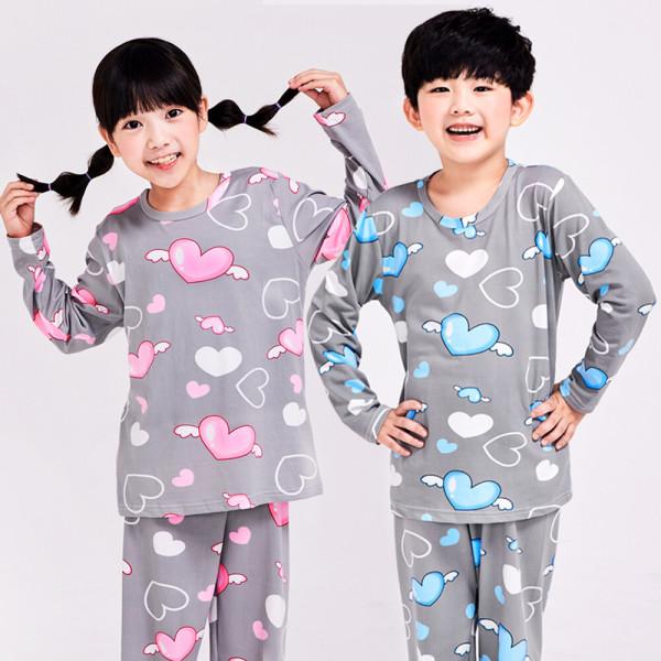 아동잠옷 주니어잠옷 동물잠옷 어린이잠옷 국산 수면 상품이미지