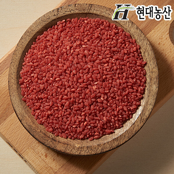 홍국찰보리 500g  /2019년 햇곡/기능성쌀 상품이미지