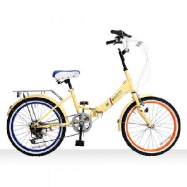 아펙스 20인치 7단 접이식자전거 유니코/자전거 상품이미지