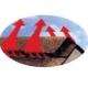 용마루벤트(300x1200mm)/지붕환기용 자재/지붕통풍 상품이미지