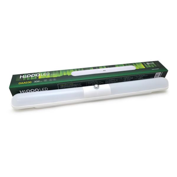 히포LED 형광등 30W/40W/50W/욕실등/방등 상품이미지