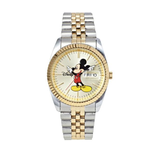 디즈니 미키마우스 남여 메탈 패션손목시계 OW016DY 상품이미지