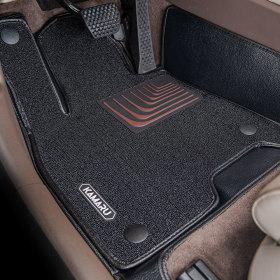 카마루 6D 듀라매트/카매트 코일매트 자동차매트 차량