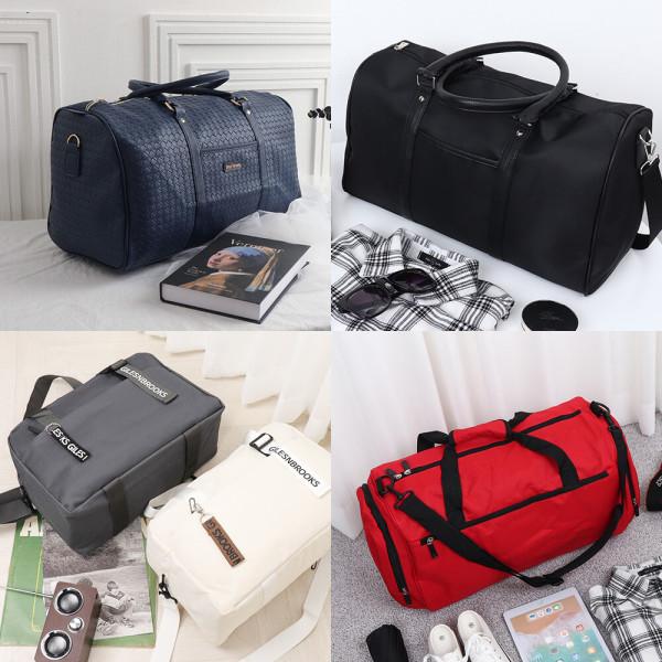 여행용가방 여행가방 보스톤백 보스턴백 슈프림가방 상품이미지