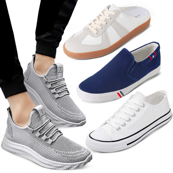 남성스니커즈/운동화/신발/슬립온/남자신발/키높이 상품이미지