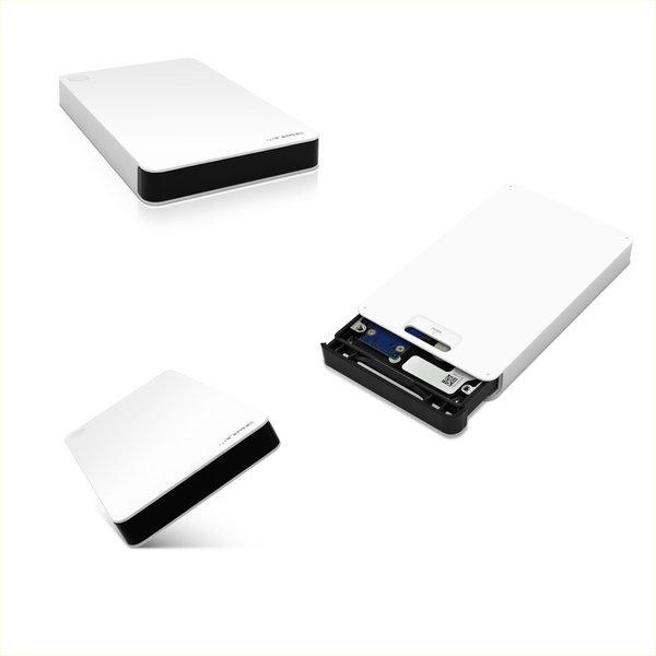 ipTIME HDD1025 외장하드케이스 2.5인치 USB2.0 상품이미지