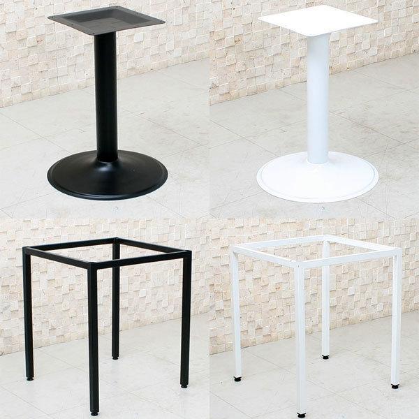 테이블다리 사각다리 원형다리 철제다리 식탁다리 상품이미지