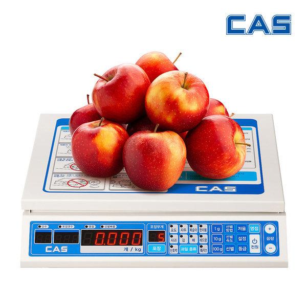 카스 FS-PLUS250 과일 음성 선별기 FS-PLUS250S 딸기 상품이미지