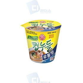 OTTOGI/PACK RAMEN/Black Soybean Noodle