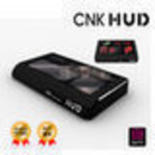 현대오토넷 TS-7  CNK HUD 헤드업디스플레이  내비게이션용 상품이미지