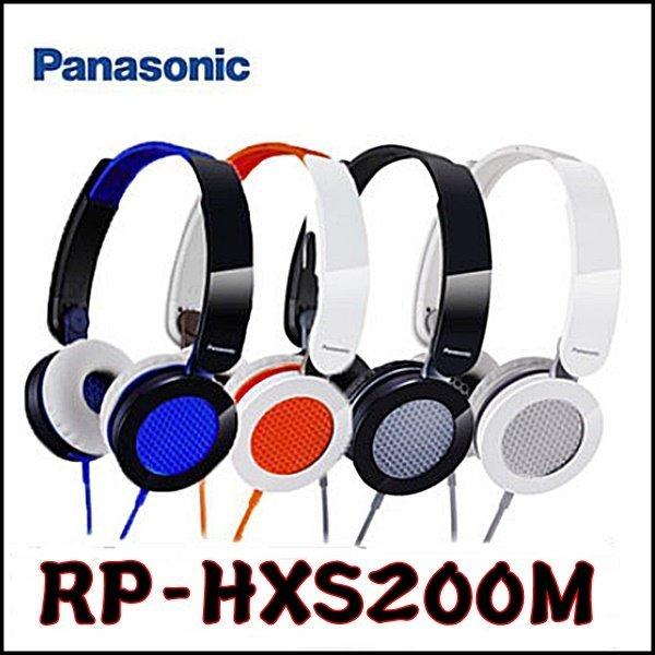 파나소닉 스마트폰 헤드폰/RP-HXS200M/음악+통화 상품이미지