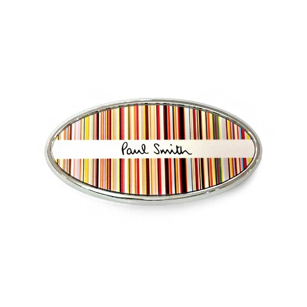 폴스미스 스타일 커스텀 자동차 엠블럼 (K7/K5/레이 상품이미지