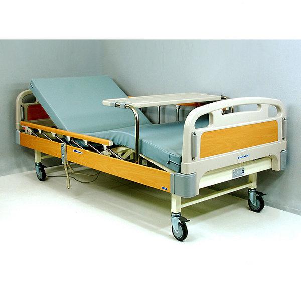 2모터 전동침대/병원침대/환자용침대/의료용 자동침대 상품이미지