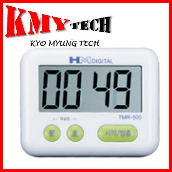 타이머/디지털타이머/TMR-500/주방/제과/제빵 상품이미지