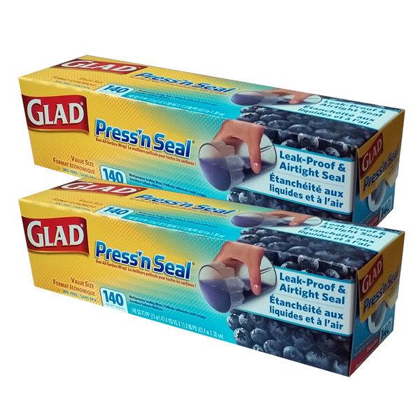 글래드 매직랩 점보랩 30cmX43.4mX2P 상품이미지