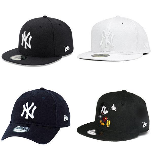 NEWERA/뉴에라정품/스냅백/커스텀/MLB/야구/모자/힙합 상품이미지