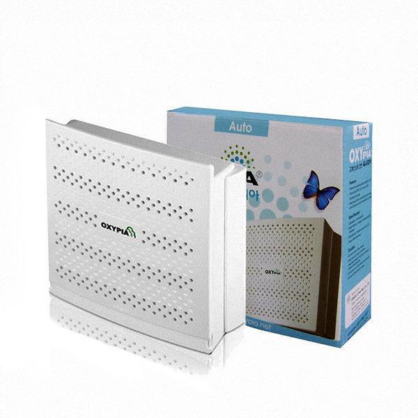 옥시피아 고체산소 L2(오토)-산소발생기/무전원 상품이미지