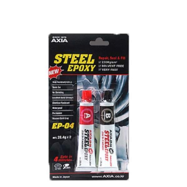 에폭시접착제 EP-04/접착제/에폭시본드/강력접착제 상품이미지