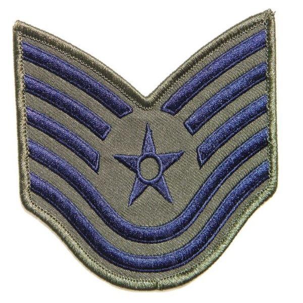 미공군/계급장/공군계급장//어깨견장/미공군 마크/ 상품이미지
