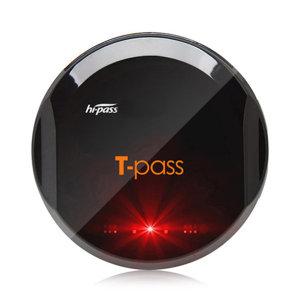 티패스 TL-720S 태양광 충전 무선 하이패스 단말기