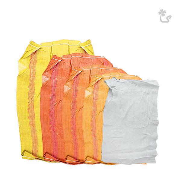 마대 자루 청소 용품 포대 쓰레기 분리수거 고추 농업 상품이미지