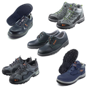 K-1SAFE/safety shoes/work shoes/kitchen safety shoes/ultralight