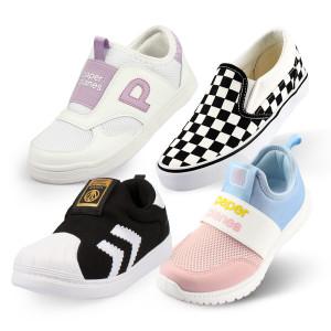 [페이퍼플레인키즈]아동화 유아 아동 신발 여아 어린이 장화 슈즈 샌들