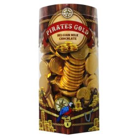 (Free shipping) Gold coin Chocolate 1kg / coin chocolate