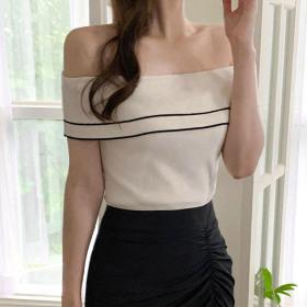 아뜨랑스 로맨틱 신상 남친을 설레게하는 티셔츠/니트